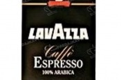 Lavazza Caffé Espresso 250 g ground