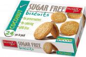 Sugar Free kokos