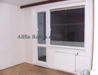 Allfin Real: 1-izbový byt s loggiou Prešov  - Sídlisko II