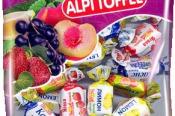 Karamelki Alpi Toffe 90g vitamin C