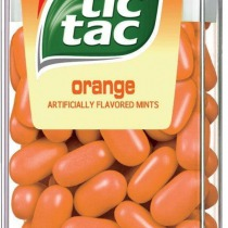 Tic Tac 16g Lime + Orange